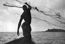 Travailleurs de la mer / De la pêche à la Marine Nationale en passant les océanographes, la littérature,...