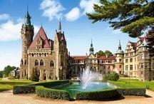 Podróże w Polskę