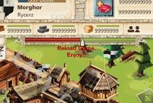 Empire Four Kingdoms generator for rubies and gold