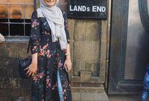 HIJABEES️ / Fashion with Hijab