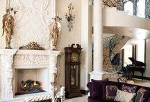Fabulous Fireplaces!