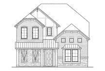 Cambridge Homes - Linden / Cambridge Homes located in Viridian, Arlington Texas is offering the Linden plan.