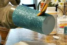 painting tumblers