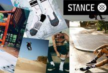 Stance Socks / Stance Socks At VampsNYC.com
