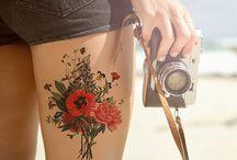 Tattoo ideas. / Tattoo