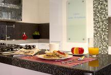 Cocinas / by Griselda Villate