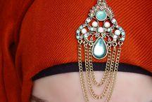 Hijab Jewellery