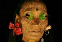 Maya  collages