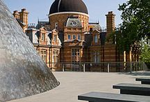 VENUE | Royal Observatory Greenwich / UNESCO World Heritage Site In London