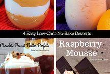 D'lish Desserts