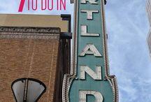 Travel - Portland Living