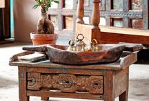 Ethnic Home Decor