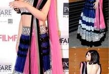 Bollywood Lehenga collection! / Best collection of Lehengas Shop now - http://bit.ly/1Oou1pU