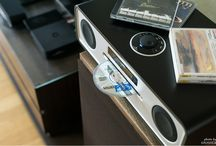 Ruark Audio The New R4mk3 / Ruark Audio The New R4mk3