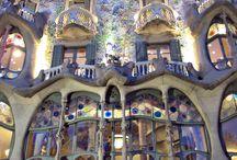 Barcelona, Cataluña, España (Spain) / Imágenes de la provincia de Barcelona (Cataluña, España) y su homónima capital. Spain, Espagne, Spanien, Espanha, إسبانيا , 西班牙 , スペイン / by Turismo en España - Tourism in Spain