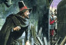Guy Fawkes / Guy Fawkes and the history of Bonfire Night! History for kids: learn about why Guy Fawkes wanted to blow up the Houses of Parliament & how he got caught! Bring the past to life.