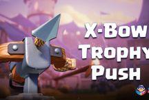 Clash Royale Strategies and Tactics