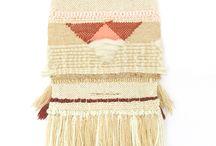 Crafts: Weaving