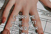 Lana Lyrics