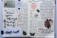 life diary