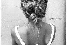 Hairstyle By Nika Karp