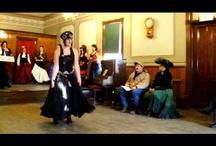 steampunk bellydance music