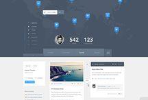 UI/UX/Web