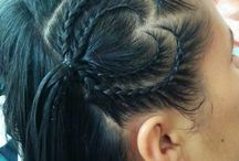 vlasy a ucesy