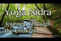 Yoga & Nidra