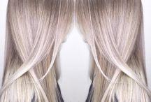 Ronnie hair