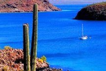 Baja California / Baja California México