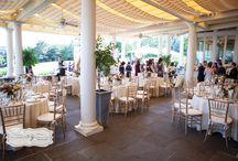 Terrace Wedding - Summer - Jessica + AJ - Photography by Sara Zarrella