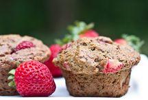Muffins / by Anna Lovoi