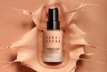 Cosmetics-Make up