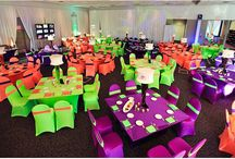 Rock theme Mitzvah