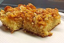 Cornflakes kuchen