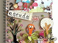 agenda / by Martine Déjeuner