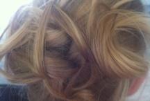 Beautiful Hair / by Trudi Doughty