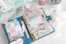 cuadernos romanticos