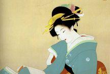 arte japones / arte japones