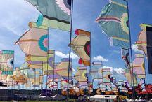 Decor, festivals