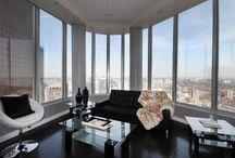 Building my DREAM HOME. / by Zuri Norbert