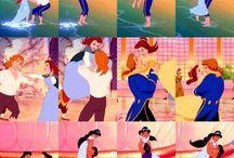 I will never stop loving Disney! / by Christina Boyd
