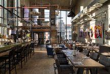 Bar/Restaurant/Coffee Shop