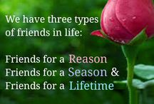 Quotes- Friendship