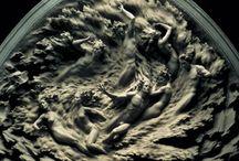 sculpture inspirations