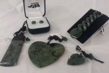 Jewellery / NZ-made, handmade jewellery, available at CraftWorld, Westgate NZ