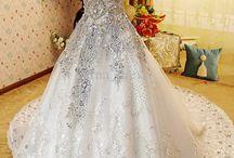 vestidos de novia  / love