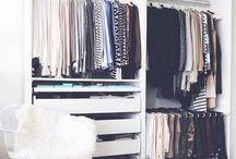closet / storage