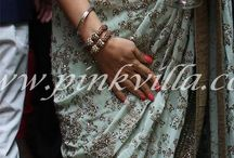 Indian wear and jewels